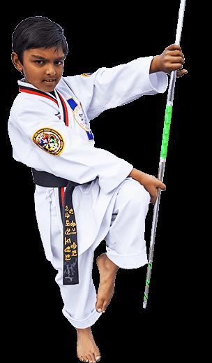 Church's Martial Arts Kids Martial Arts