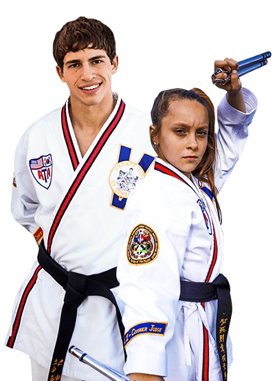 Church's Martial Arts kids and adult martial arts